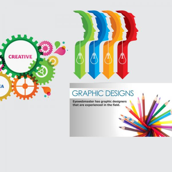 Creative Graphic Design Exclusively For You